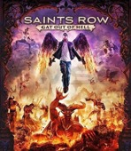 Gra Saints Row IV: Re-Elected + Gat Out of Hell F (XBOX One)