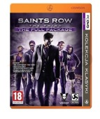 Gra Saints Row The Third The Full Package PKK (PC)