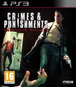Gra Sherlock Holmes: Crimes and Punishments (PS3)