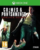 Gra Sherlock Holmes: Crimes and Punishments (XBOX One)