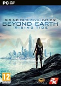 Gra Sid Meier's Civilization: Beyond Earth - Rising Tide (PC)