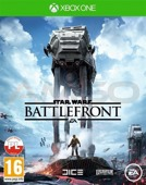 Gra Star Wars Battlefront + Bitwa o Jakku (XBOX One)