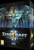 Gra Starcraft 2 Legacy of the Void (PC)