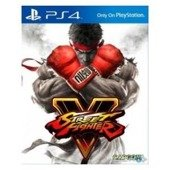 Gra Street Fighter V (PS4)