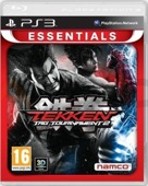 Gra TEKKEN TAG TOURNAMENT 2 ESSENTIALS (PS3)