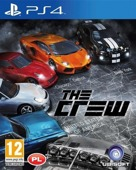 Gra THE CREW (PS4)