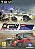 Gra The Crew Ultimate Edition POL (PC)