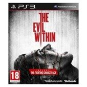 Gra The Evil Within (PS3)