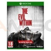 Gra The Evil Within (XBOX One)