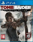 Gra Tomb Raider The Definitive Edition (PS4)