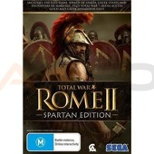 Gra Total War: Rome 2 - Spartan Edition - Edycja Sparty (PC)