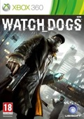 Gra WATCH DOGS CLASSIC1 (XBOX 360)