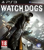 Gra WATCH DOGS (PS3)