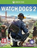Gra Watch Dogs 2 PCSH (XBOX ONE)