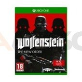 Gra Wolfenstein: The New Order (XBOX One)