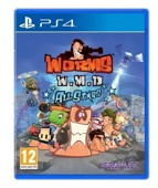Gra Worms W.M.D (PS4)