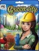 Gra na PC GREEN CITY