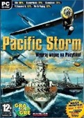 Gra na PC PACIFIC STORM