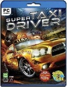 Gra na PC SUPER TAXI DRIVER