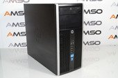 HP 8300 TW i3-3220 3.30GHz 8GB 500GB DVD-RW USB 3.0 Windows 7 Home Premium