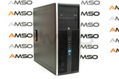 HP 8300 Tower i7-3770 3.90GHz 8GB 120GB SSD DVD-RW USB 3.0