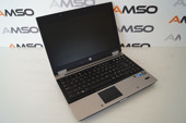 HP 8440p i5 520M 4GB DDR3 250GB DVD-RW Windows 7 Home Premium 1600x900