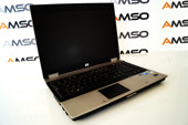 HP 8440p i5 520M 4GB DDR3 250GB DVD-RW Windows 7 Professional