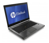HP 8560w i7 2820QM /16/320/QUADRO 2000M Windows 7 Professional
