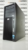 HP Z200 XEON X3470 QUAD CORE 2.93GHz 8GB 120GB SSD DVD-RW NVIDIA QUADRO NVS WINDOWS 7 PROFESSIONAL