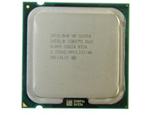 Intel Core 2 Duo E6550 2x2,33 GHz