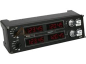 JOY SAITEK PRO FLIGHT RADIO PANEL