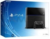 Konsola Sony Playstation 4 500 GB