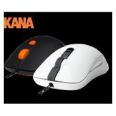 MYSZ STEELSERIES KANA V2 BLACK