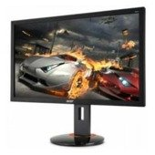"Monitor LCD Acer 24"" LED XB240HAbpr 144Hz DisplPort G-Sync"