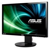 "Monitor LCD Asus 24"" W LED VG248QE"