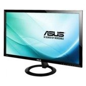 "Monitor LCD Asus 24"" W LED VX248H"