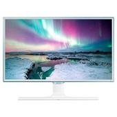 "Monitor LCD Samsung 23,6"" LED PLS LS24E370DL/EN HDMI DP"