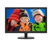 "Monitor Philips 21,5"" 223V5LSB2/10"