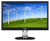 "Monitor Philips 27"" 272B4QPJCB/00 IPS HDMI USB"