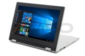 "Notebook Dell Inspiron 11 3158 11,6""HD touch/i3-6100U/4GB/500GB/iHD520/W10 srebrny"