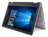 "Notebook Dell Inspiron 13 7359 13,3""HD touch/i5-6200U/4GB/500GB/iHD520/W10 srebrny"