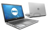 "Notebook Dell Inspiron 15 5558 15,6""HD/i3-5005U/4GB/1TB/iHD5500/ srebrny"
