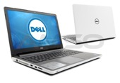 "Notebook Dell Inspiron 15 5559 15,6""HD/i5-6200U/4GB/500GB/R5 M335-2GB/W10 biały"