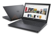 "Notebook Dell Inspiron 3543 15,6""/i5-5200U/4GB/500GB/GT920-2GB/W10"