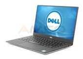 "Notebook Dell XPS 13 13,3""FHD/i7-6560U/8GB/256GB SSD/iHD/W10PR"