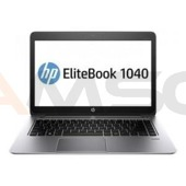 "Notebook HP EliteBook Folio 1040 G2 14""FHD/i7-5500U/8GB/512SSD/iHD5500/10PR"