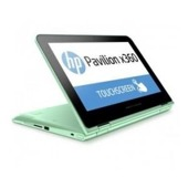 "Notebook HP Pavilion x360 11-k014nw Touch 11,6"" /N3700/4GB/500GB SSHD/IHD/W8.1 - Zielony"