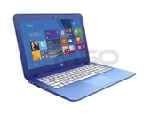 "Notebook HP Stream 13-c130nw 13,3""HD/N2840/2GB/32GBSSD/iHDG/W10 niebieski"