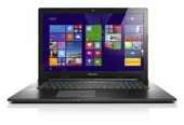 "Notebook Lenovo G70-80 17,3""HD+/3215U/4GB/500GB/iHDG/W10 black"