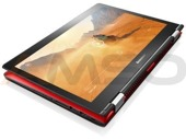 "Notebook Lenovo YOGA 500-14IBD14"" touch/I5-6200U/4GB/1TB+8SSD/GT940M-2GB/W10 Red"